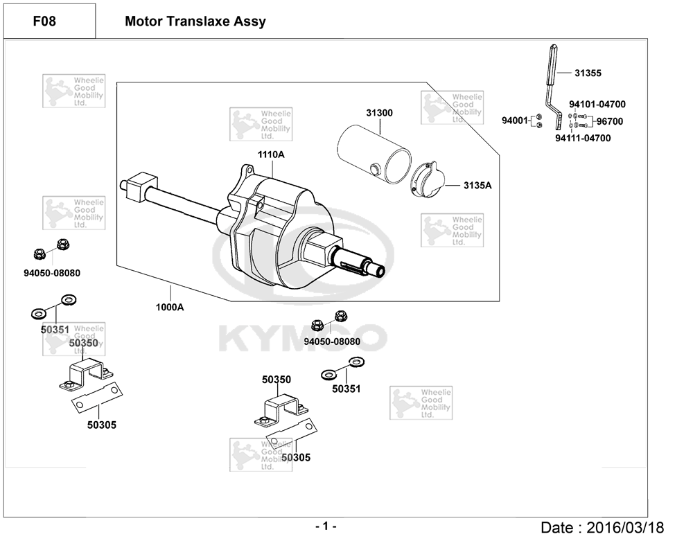 kymco micro eq10aa mobility scooter diagram directory wheeliegoodmobility co uk