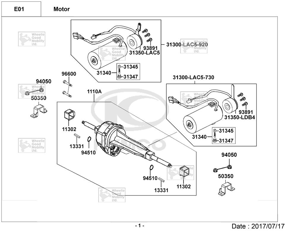 kymco midi for u eq30aa mobility scooter diagram directory wheeliegoodmobility co uk