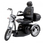 Drive Medical Sport Rider Mobility Scooter