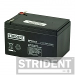 Batteries By Brand: Strident Batteries
