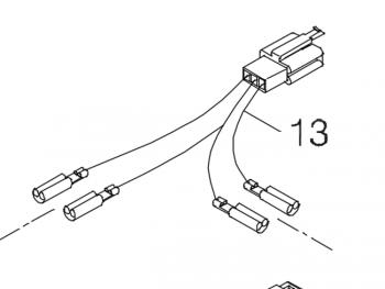 shoprider 889sl wiring diagram