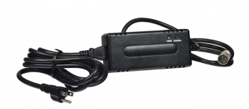 New 2amp Charger (No Mains Cable) For A Drive Medical Explorer MS010 Mobility Scooter