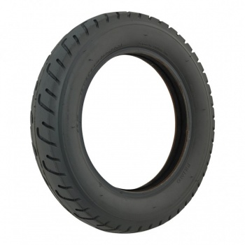 12.5 x 2.25 Grey Solid Tyre For An Alber Powerchair / Wheelchair