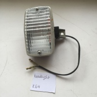 Used Headlight For A Mobility Scooter K64