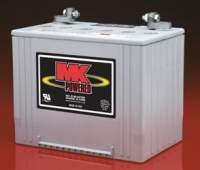 MK 12V 79AH VRLA Mobility Scooter Battery