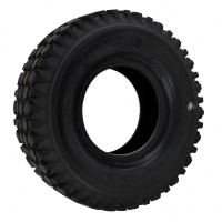 410/350 x 5 Black Cheng Shin Pneumatic Tyre For A Mobility Scooter
