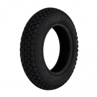 250 x 6 Black Pr1mo Duratrap Pneumatic Tyre For A Mobility Scooter