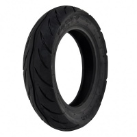 80/80 x 8 Black Pneumatic Tyre For A Kymco Maxer Mobility Scooter