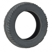 75/70 X 6 Grey Pneumatic Tyre For An Alber Wheelchair