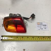Used Brake & Indicator Blinker Lens For A Strider / Kymco Mobility Scooter S1320