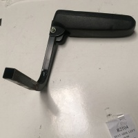 Used LH Single Armrest 2.5cm Gauge For A Mobility Scooter S2104