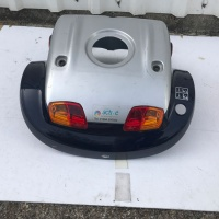 Used Rear Faring For A Strider Kymco Mobility Scooter S989