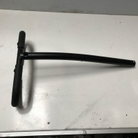 Used Steering Column & Handlebars For A Pride Go Go Ultra Mobility Scooter S931