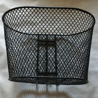 Used Front Metal Mesh Basket For A Mobility Scooter S5271