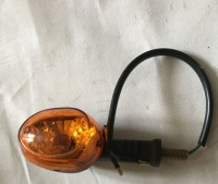 Used Indicator Blinker Lens For A Drive Medical Mercury Mobility Scooter T27