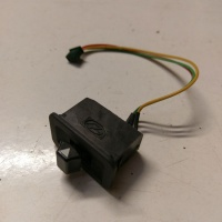 Used Indicator Button For A Strider Kymco Mobility Scooter S1838