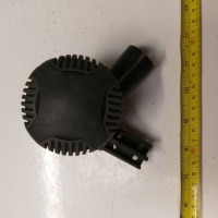 Used Steering Positioner Part For A Mobility Scooter S1625