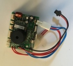 NEW Printed Circuit Board Horn 580 For Invacare Mobility Scooter B2207