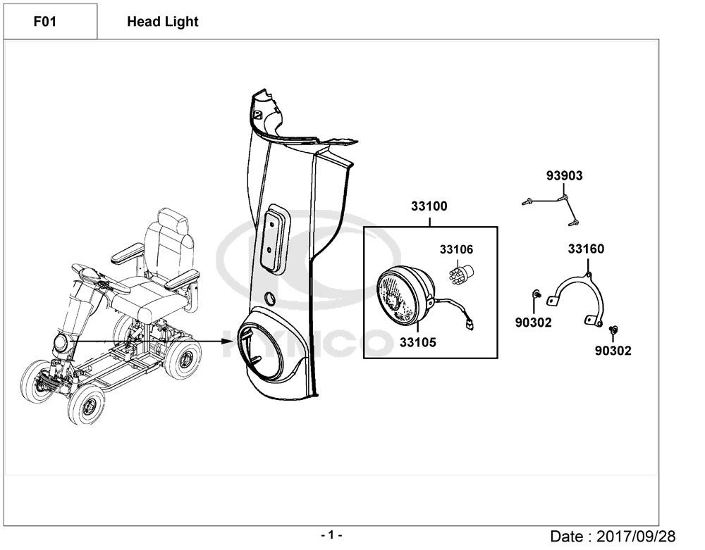 kymco midi xls eq35bc mobility scooter diagram directory rh wheeliegoodmobility co uk chinese scooter diagram razor scooter diagram