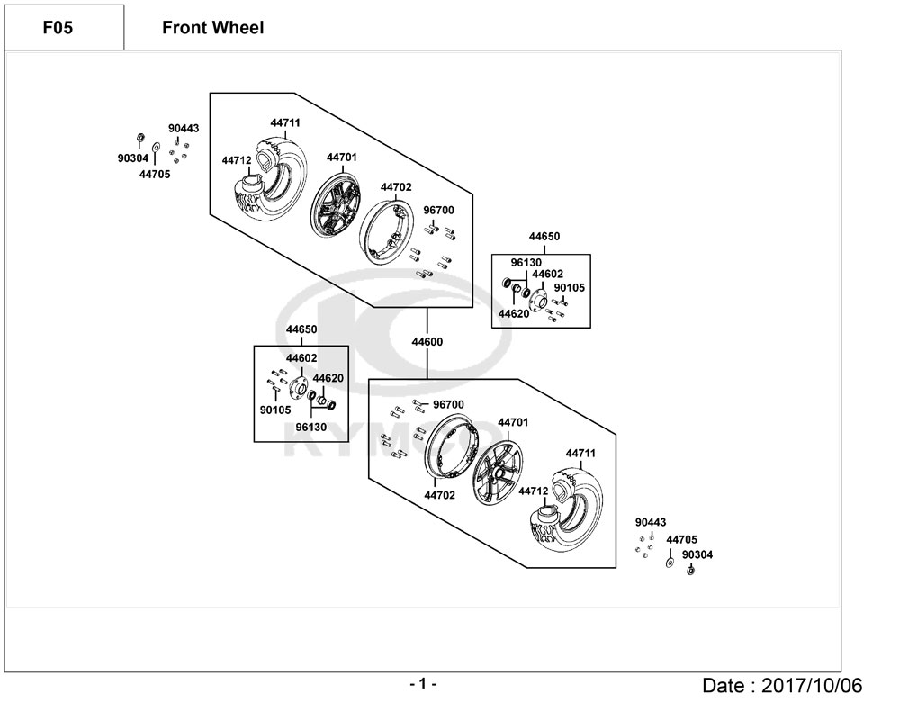 kymco maxer eq40da mobility scooter diagram directory wheelie good mobility scooter spare parts