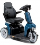 New Sterling Elite II Plus Mobility Scooter Spare Parts