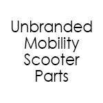 Used Spare Parts For Unbranded Mobility Scooters