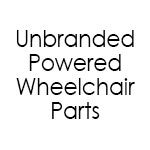 Used Spare Parts For Unbranded Powerchairs