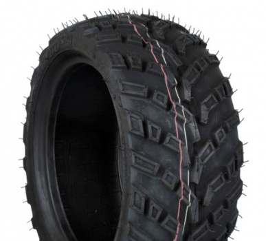 New 120/60-8 Black Pneumatic Tyre Tire For A Mobility Scooter