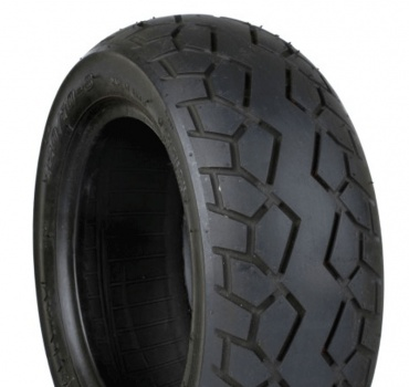 New 120/70-8 Black Pneumatic Tyre Tire For A Mobility Scooter