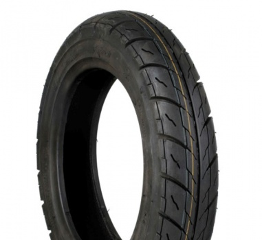 New 330x100 (4.00-5) Black Innova Pneu Tyre Tire For Mobility Scooter