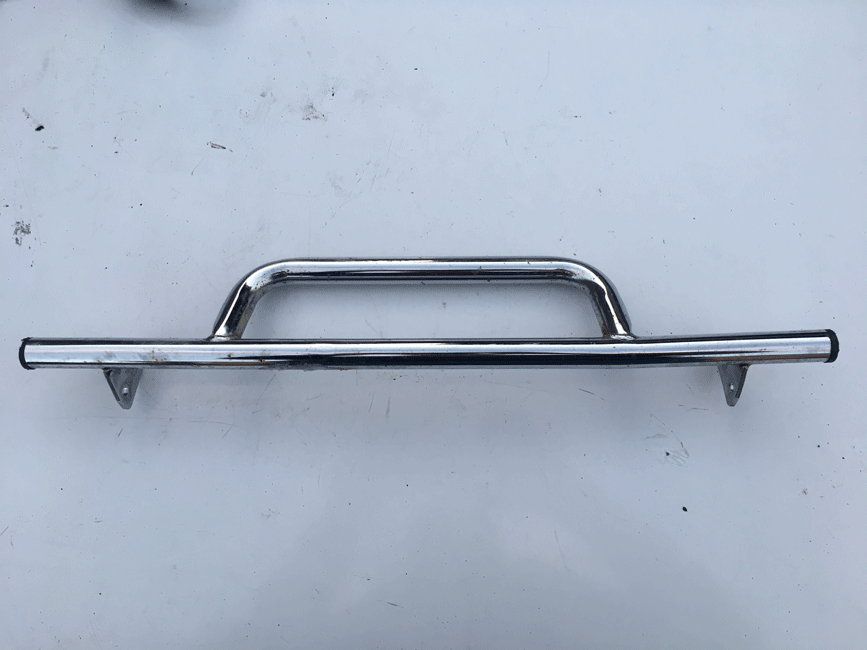 Used Front Bumper For A Mobility Scooter Spare Parts B3056