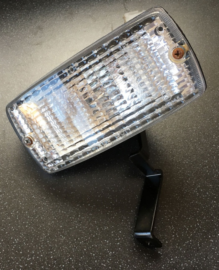 Used Headlight For A DMA Days Mobility Scooter V311