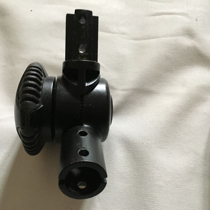 Used Tiller Positioning Knob For A Pride Mobility Scooter T203