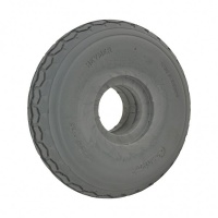 New 2.50-3 210x65 Grey Heymer Solid Tyre Tire For A Mobility Scooter