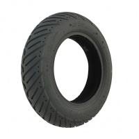 New 3.00-8 Grey Scallop 38mm Solid Tyre Tire For A Mobility Scooter