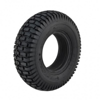 New 13/500-6 Black Solid Tyre Tire For A Mobility Scooter