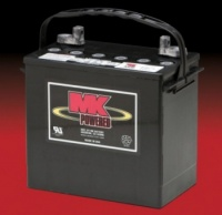MK 12V 55AH VRLA Mobility Scooter Battery