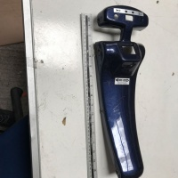 Used Steering Stem Faring For A Wheeltech Mobility Scooter N498