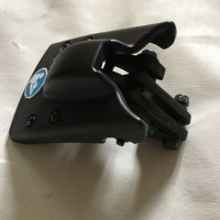 Used Front & Back Chassis Lock For A Pride Mobility Scooter T207