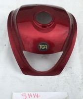 Used Front Faring For A TGA Mobility Scooter SH14