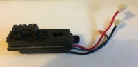 Used Fuse Box Battery Connector For A Pride Mobility Scooter V3705